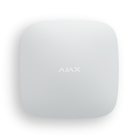 Ajax Hub Plus (white)