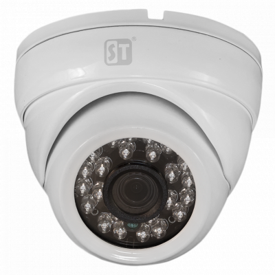 ST-174 M IP HOME H.265 POE (2,8mm)