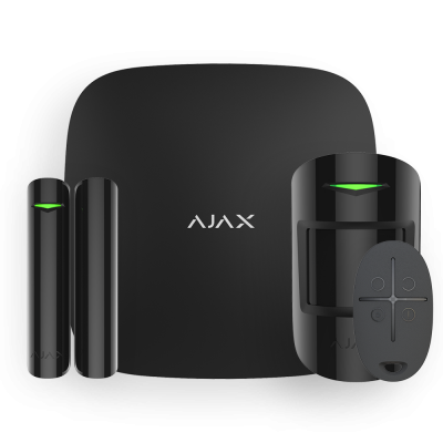 Ajax StarterKit Plus (black)