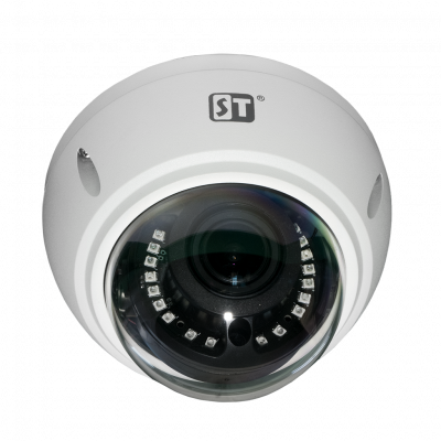 ST-172 IP HOME POE H.265 (2,8-12mm)