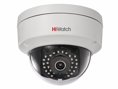 HiWatch DS-I122
