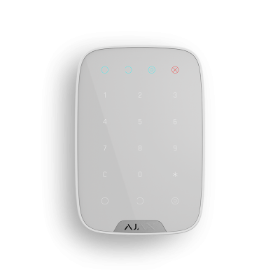 Ajax KeyPad (white)